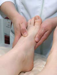 Metatarsalgia; Ball Of Foot; Foot Pain;