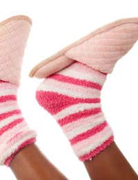 Feet Winter Problems Common Cracked Skin